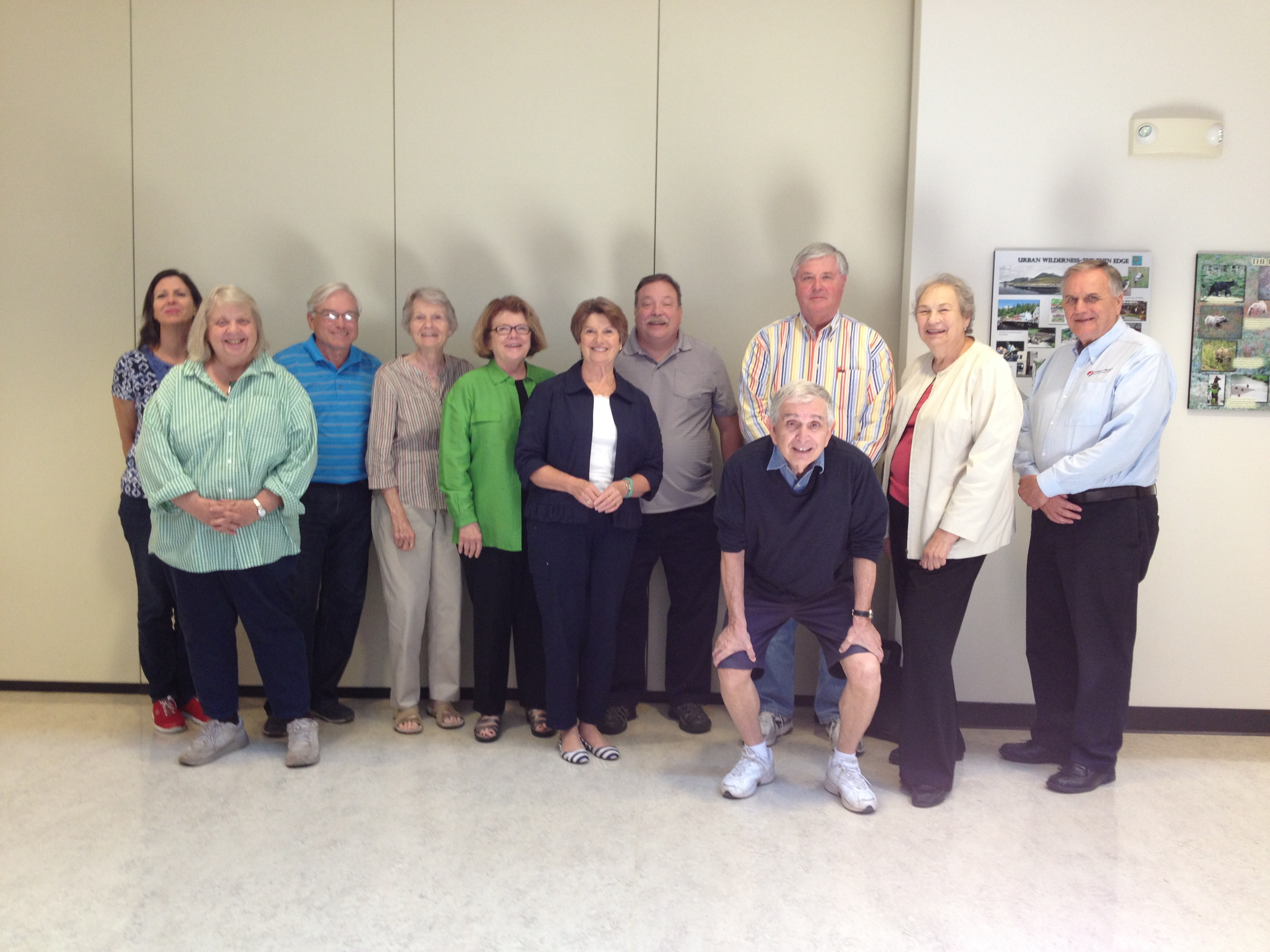 OLLI Board of Directors